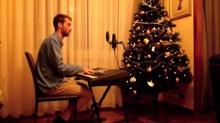 Fix You - Coldplay (Cover by Nicola Bernini)