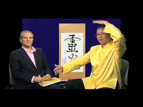 Dr. and Master Sha: Soul Healing Caligraphy