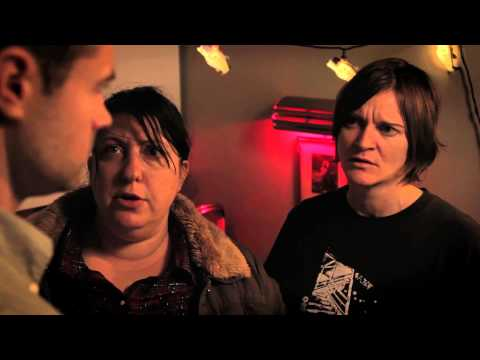 F to 7th  Episode 7  Gowanus  with Ashlie Atkinson, Casey Legler and Mark Sullivan