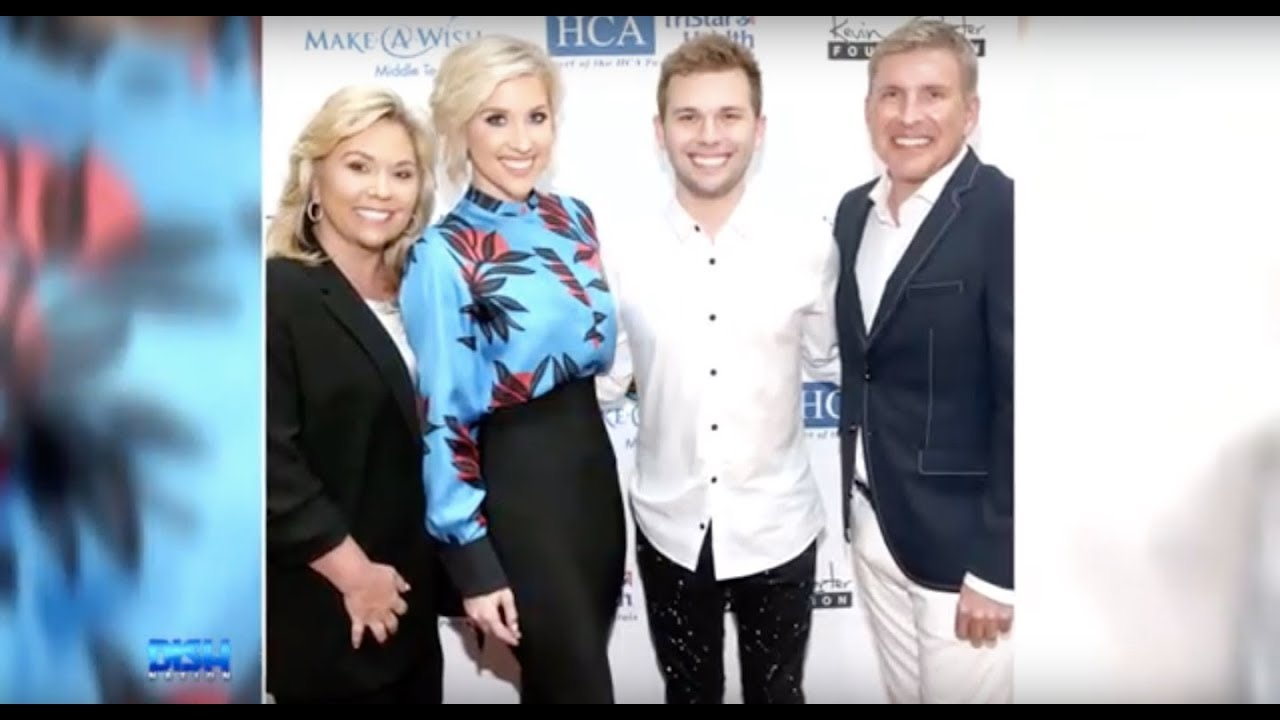 Chrisley Knows Mess Todd Chrisley Convicted Of Tax Evasion