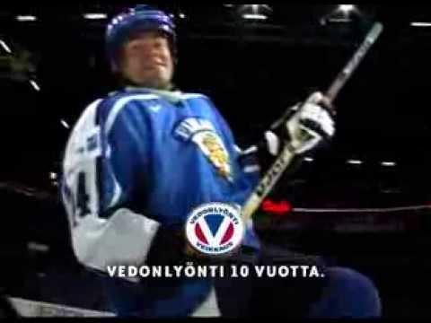 Ilmakitara -- Veikkaus Urheilun TV mainos 2003 - YouTube