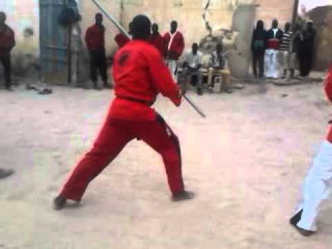 Tao kung fu mauritania