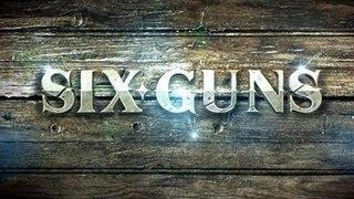 Official Six-Guns Game Trailer