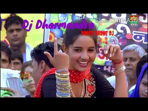 Sapna chaudhary  haryanvi mix dj dharmendra auraiya up