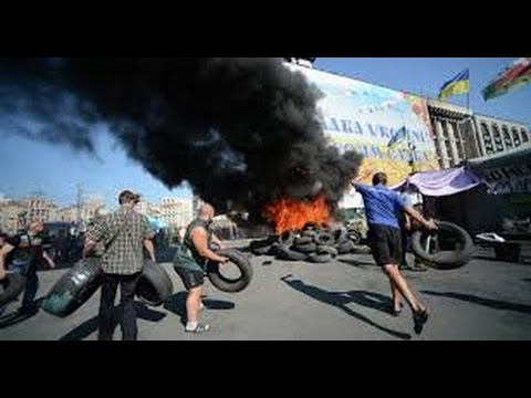 Rage Against the Regime the CIA, NGOs & Color Revolutions American Empire