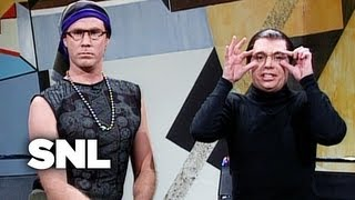 Sprockets: The Insane Academy Awards - SNL