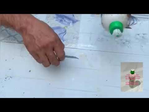 Chất tẩy gạch, chất tẩy vết hàn xì trên gạch men SIÊU TẨY- BAO SẠCH 99% của Hồng Appollo