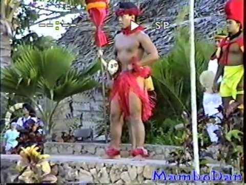 Hawaiian Island  Luau Show