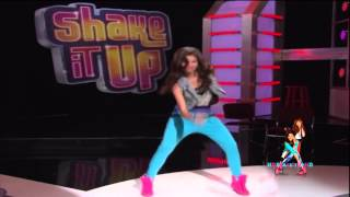 Shake It Up - Foward and Back It Up- Rocky