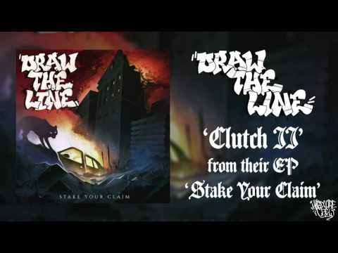 DRAW THE LINE 'Stake Your Claim' (Exclusive EP Stream) (2016) [HQ]