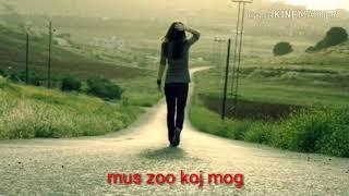 Download Video Mam mus koj mog by maim lis, cover MP3 3GP MP4