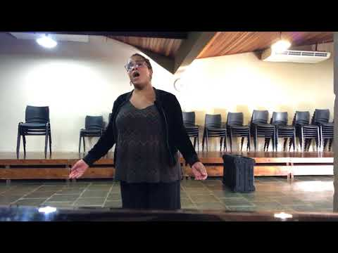 Summertime - Porgy And Bess (Gershiwn)