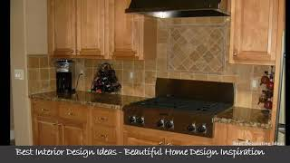 How to design kitchen backsplash | Modern Style Kitchen decor Design Ideas & Picture