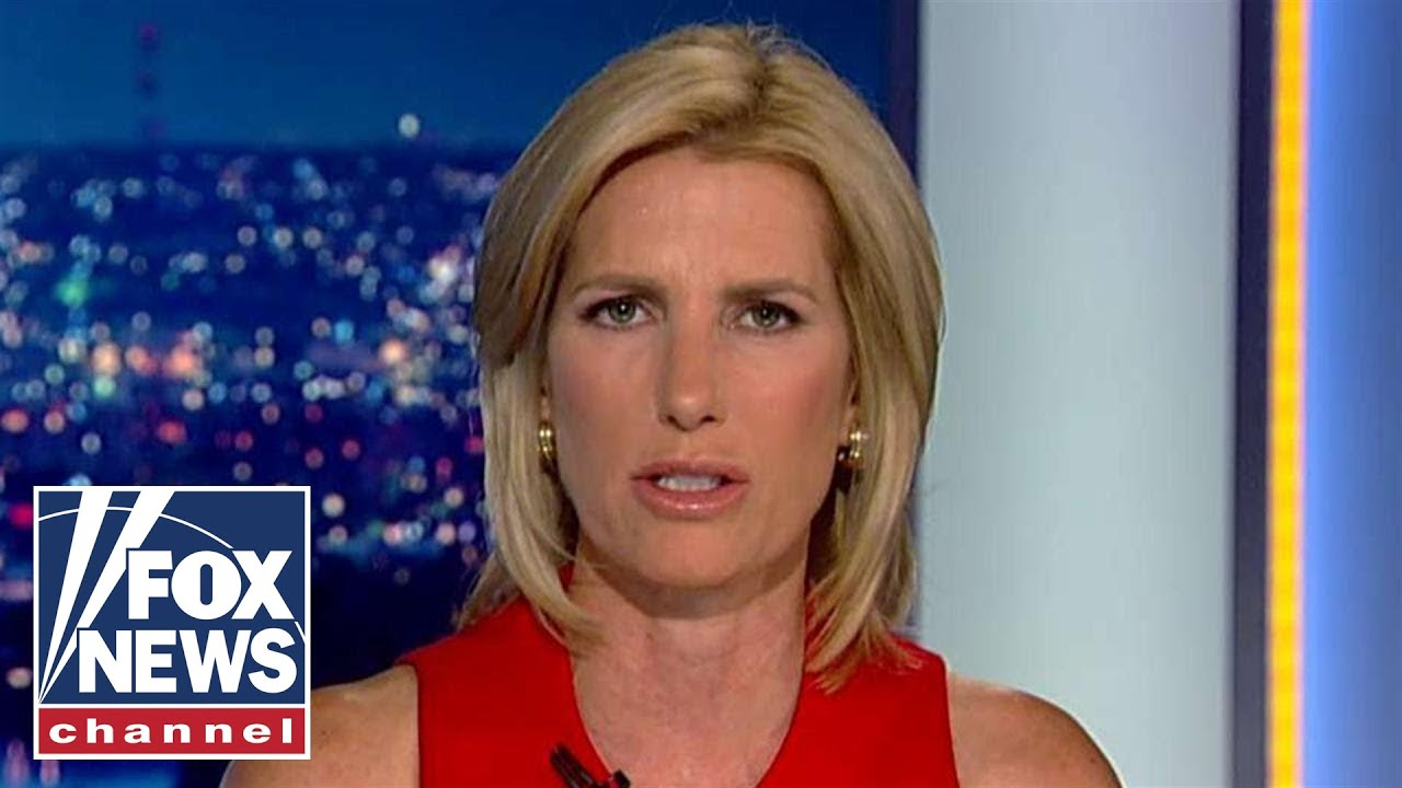Ingraham: If Dems take the White House