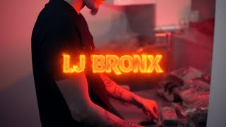 """LJ BRONX - """"NBA"""" (Official Music Video 