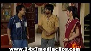 Senthurapoovae Sun tv serial 19 03 2009 Part 2