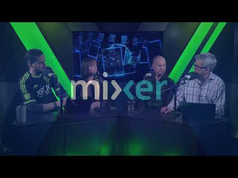 Major Nelson Radio - Episode 616: Another Mixer podcast