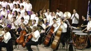 Festive Concert Winter Semester 2010-2011 thumbnail