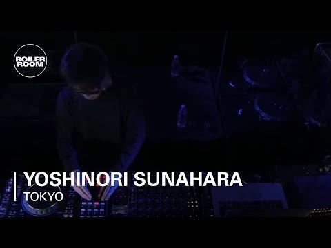 Yoshinori Sunahara |