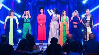 Women's Club 43 - Բացում /Ակումբում նոր աղջիկ կա/