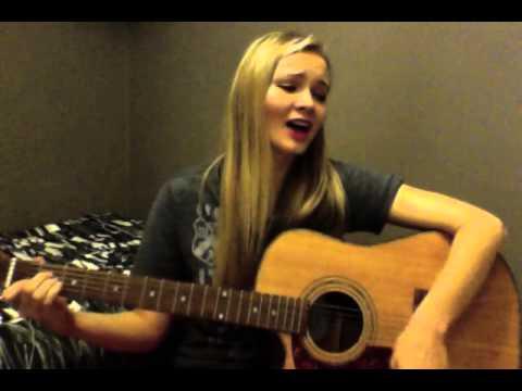 This Girl - Laza Morgan Cover