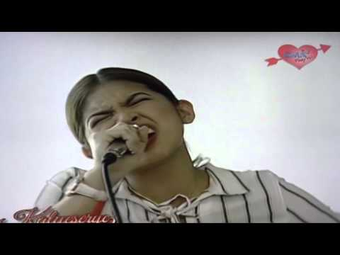 Maine Mendoza Karaoke Singing - ALDUB - February 12, 2016