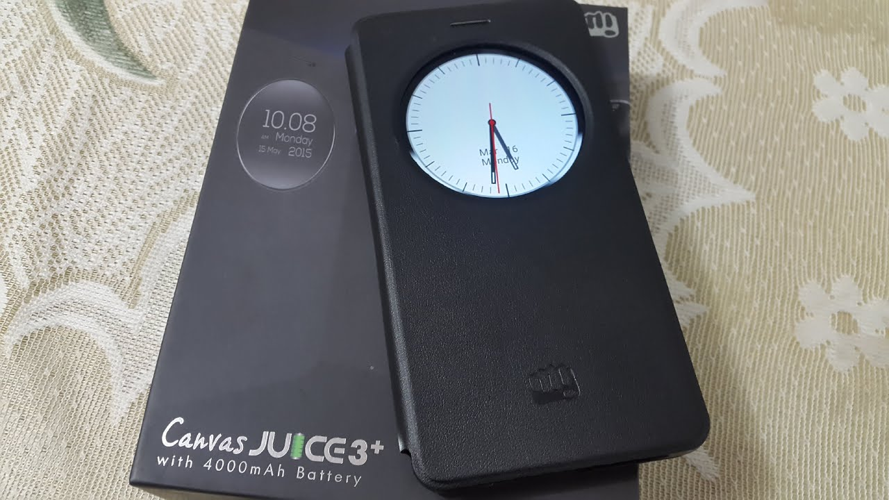 Micromax Canvas Juice 3+ Q394 Problems Videos - Waoweo