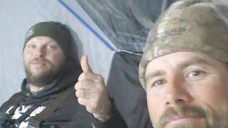 Pout Fishin With Trapper J