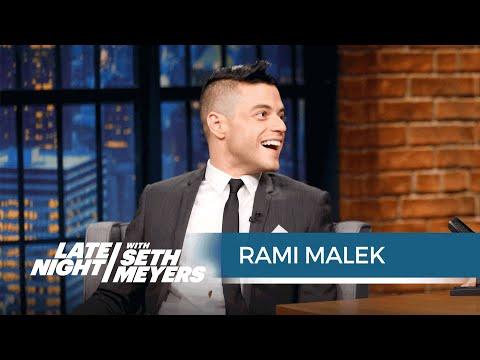 Rami Malek on Why Mr. Robot Season 2 Was So Hard to Shoot