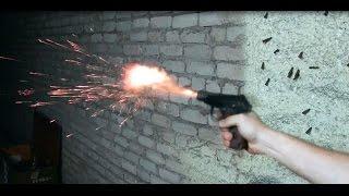 ПМ-СХ/Пистолет Макарова под холостой патрон/ПМ-СХП