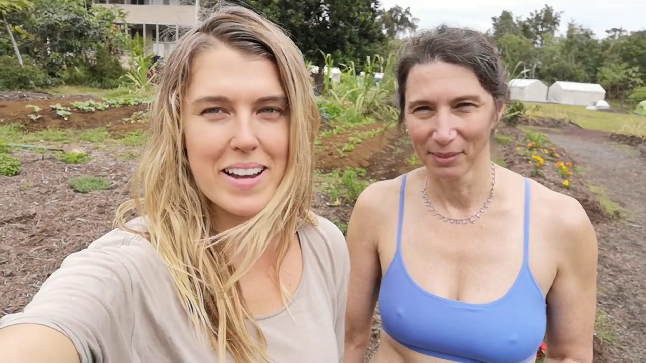 What is Tantra? With Gwenn Cody at Hawaii Tantra Festival | Plastic Free  Mermaid