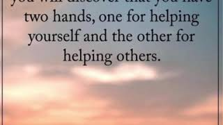 Aim High's Soup Kitchen Sunday 2 Hands February 2020