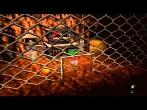 Donkey Kong 64 Playthrough Part 3 - Jungle Japes - Diddy Kong
