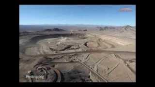 KGHM International. Budowa kopalni Sierra Gorda