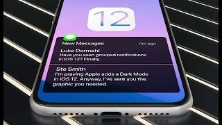 НЕ СТАВЬ iOS 12 beta… ПОЖАЛЕЕШЬ! 😳