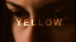 yellow | bella & edward