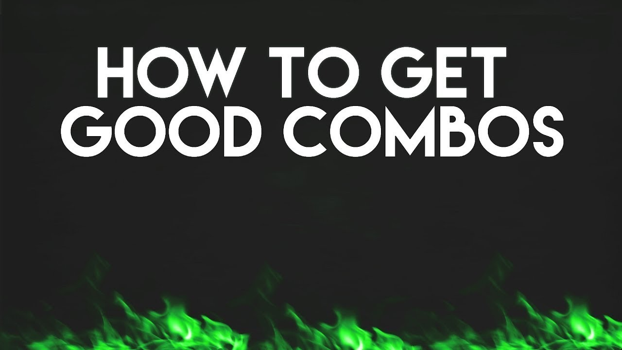 How to make good combo list and check it | #1
