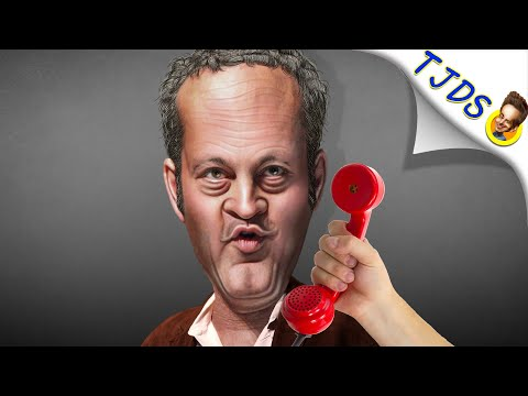 Vince Vaughn Upset Over Harvard, Privacy & Guns!