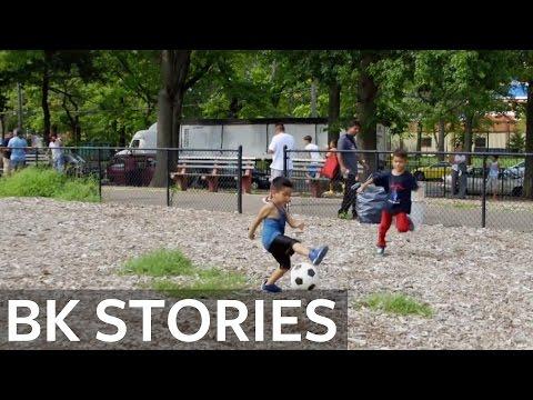 Poison Lead Park @ Brooklyn