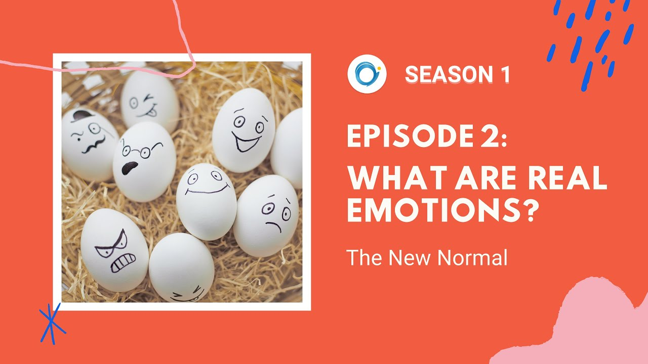 What are Real Emotions? :Episode 2