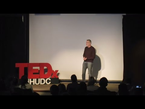 Creative Storytelling Through Teamwork | David Taylor | TEDxJHUDC