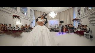 Свадьба в Парк Отель Орловский