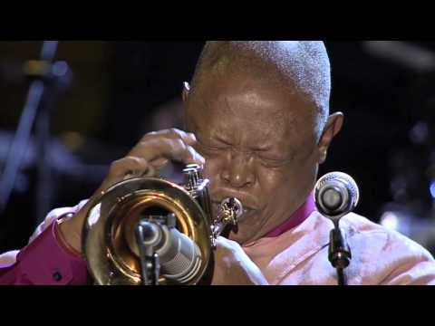 International #JazzDay 2013: Hugh Masekela, Marcus Miller, Lee Ritenour
