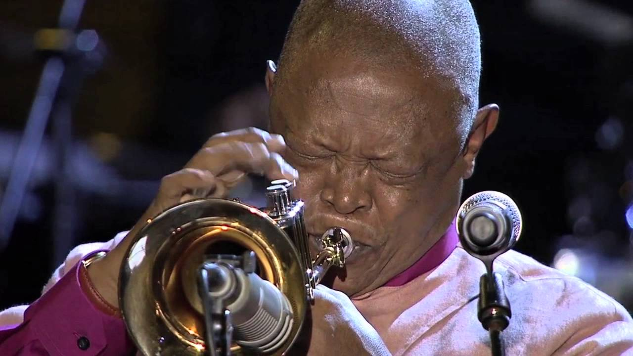 International Jazz Day 2013: Hugh Masekela, Marcus Miller, Lee Ritenour