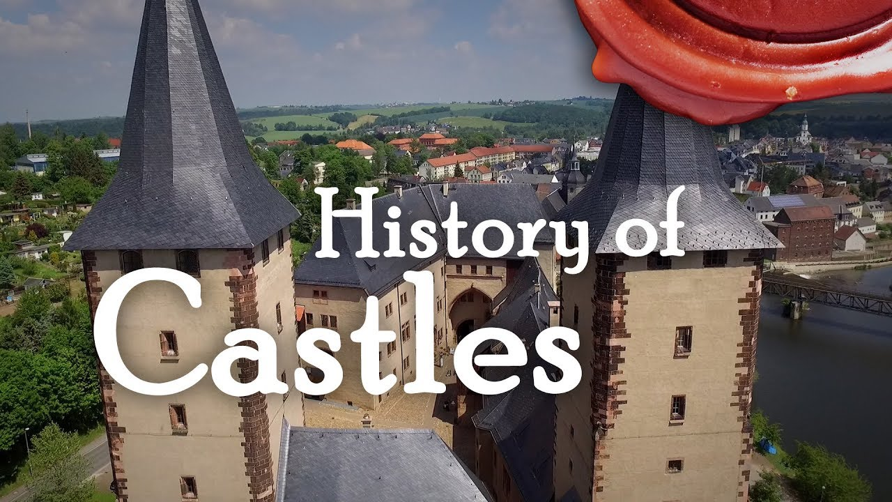 Download A Short History of Castles