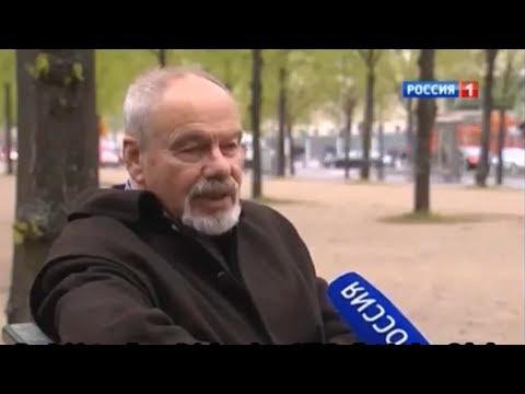 Russlands TV über Montagsdemos, Ken Jebsen und den Offenen Brief von Jochen Scholz an Putin