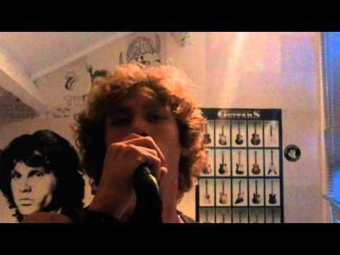 Mike Griffioen - Crawling King Snake Cover