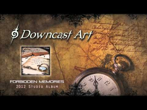 Downcast Art - Miris Proslosti