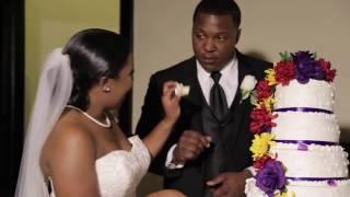 Ashley & Brandon Wedding Film 10.7.16 Birmingham, AL