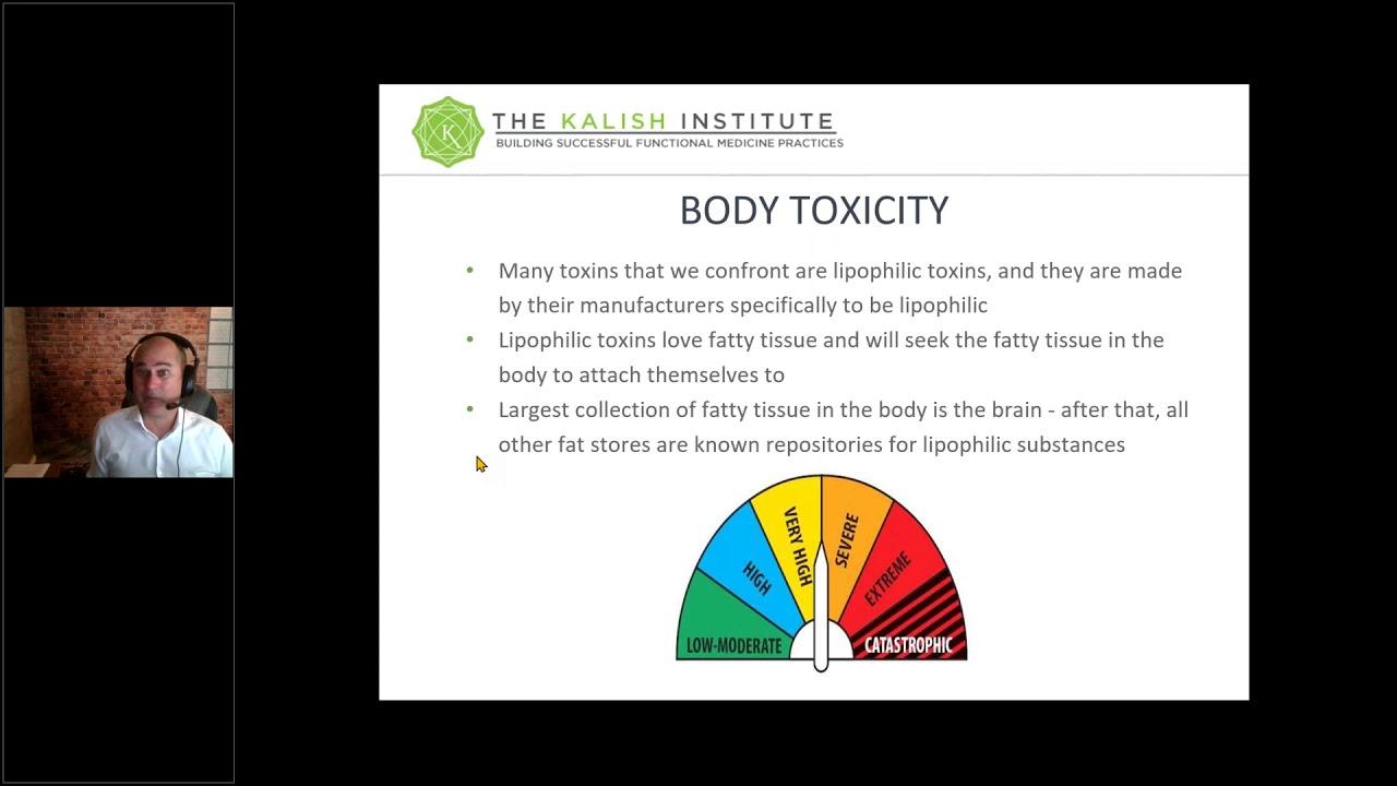 Download ION Panel: Organic Acids, Detox + Treatment Plans
